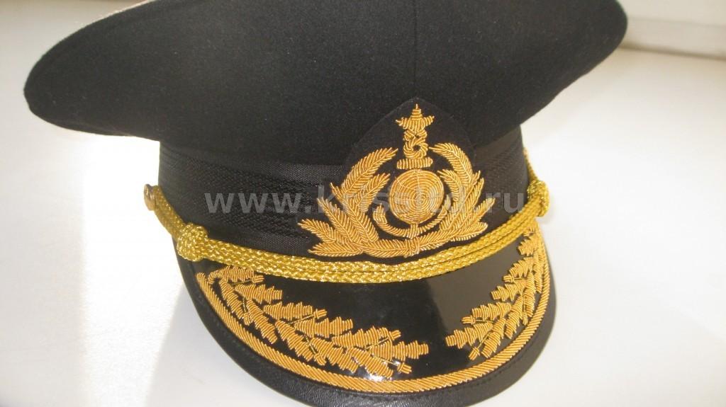 купить головные уборы мужские для руководителей разного ранга прокурор